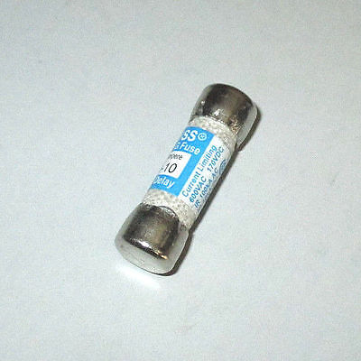 Lincoln 10 Amp Fuse 369166 Impinger Commercial Conveyor Oven