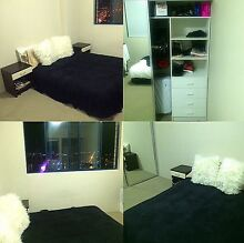 One furnished double room in Pyrmont CBD for a single person Pyrmont Inner Sydney Preview