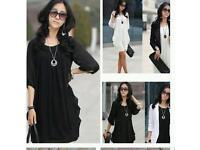 JOBLOT. quality tshirts n dresses/blouse