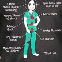 Offering Private Nursing / Respite Care