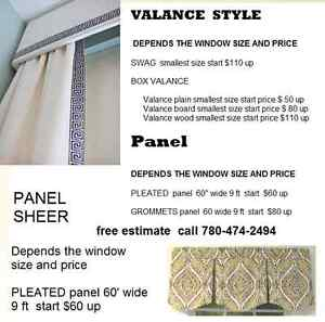 HOME DECOR ***SEAMSTRESS AT YOUR SERVICE IN NORTHWEST