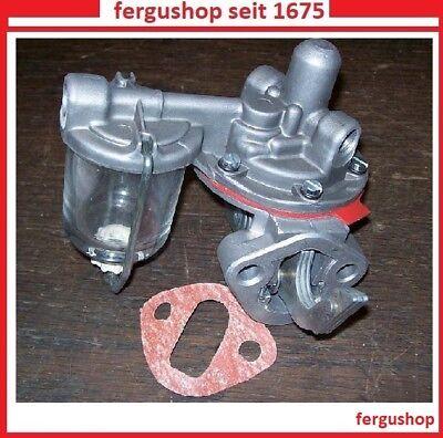 Dieselpumpe Perkins A4.192 A4.203 AD4.203 A4.318 DT7000 MF65 MF155> MF595 Massey