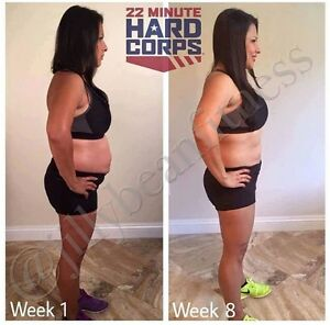 """Get """"Boot Camp Fit"""" 22 Minute Hard Corps - Currently ON SALE!! Peterborough Peterborough Area image 7"""