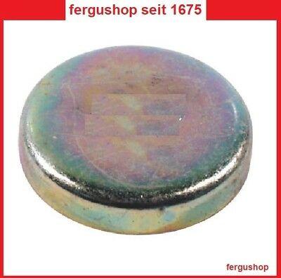 "Froststopfen 1 1/4"" 31,75mm Perlins CASE Landini Massey Ferguson Ford Eicher"