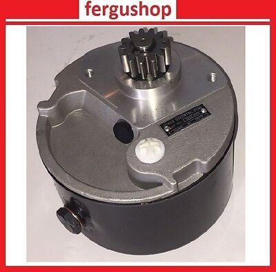 Lenkpumpe MF35 MF133 MF135 MF148 MF152 MF230 MF235 MF240 MF245 MF255 MF550 fergu