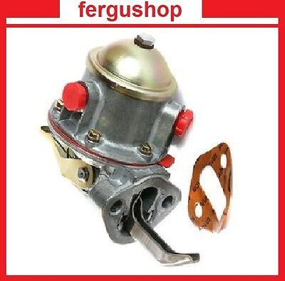 Kraftstoffpumpe MF1014 MF1104 MF1105 MF1114 MF1134 MF1200 Massey Ferguson