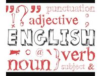 Professional English Language Teacher available in West London / Acton / Ealing
