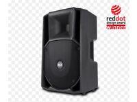 PA/monitor speaker RCF art 712A mk2