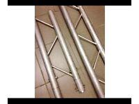 Ladder Truss 2meter dj light truss bar