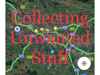 Collecting unwanted stuff