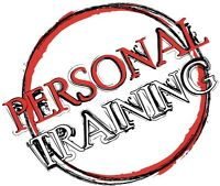 Certified personal trainer taking clients