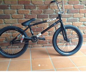 Custom bmx Ringwood Maroondah Area Preview