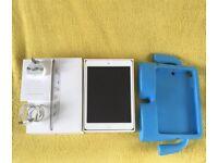 iPad mini 1 16GB Silver - mint condition
