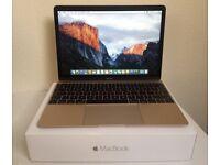 MacBook (12-inch), Retina Display (2015)