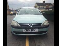 Vauxhall Corsa 1.2L (Quick Sale)