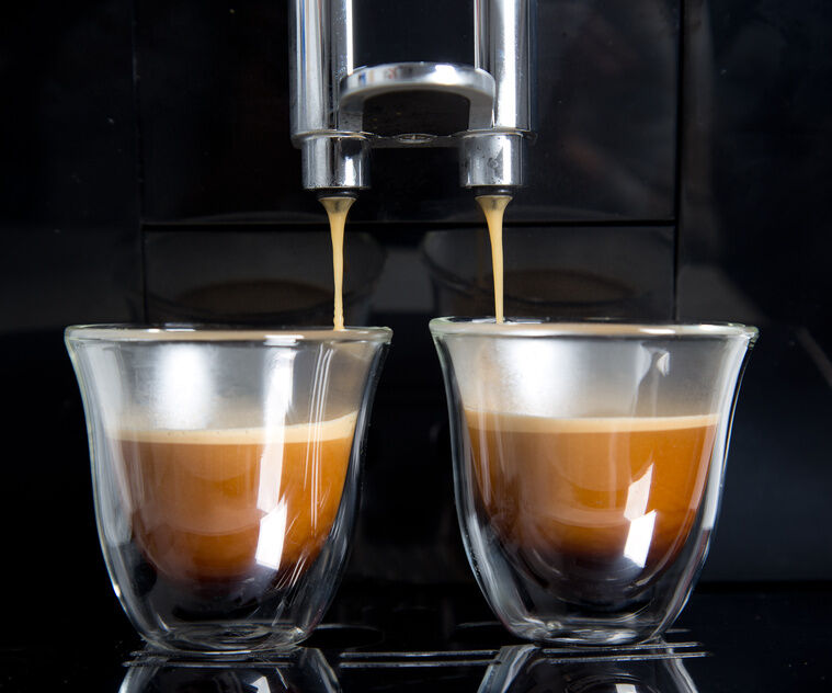 Wie reinigt man eine Senseo-Kaffeemaschine?