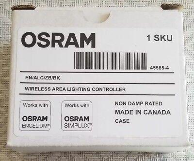 Nib Osram Enalczbbk Wireless Area Lighting Controller 18-24v 20a 45585-4