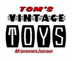 Tom's Vintage Toys