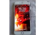 small crack Iphone 6 Plus 16GB unlocked to all network £230