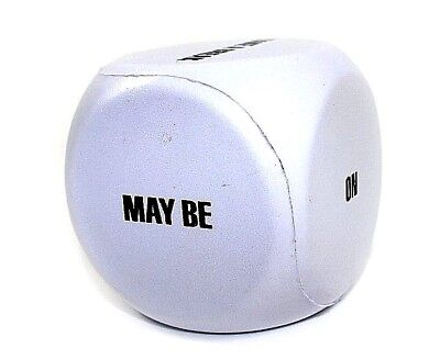 Anti Stress Dice Stress Ball Arthritis Relief Physio Gift Autism Adhd Tension