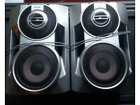 Sony Speakers Pair in very good condition