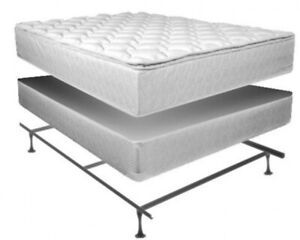 WANTED:  Double or Queen Size Bed