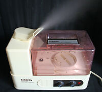 Solaray Ultra Sonic Humidifier for Sale