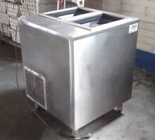 Fridge freezer, commercial grade milk and ice cream Murwillumbah Tweed Heads Area Preview