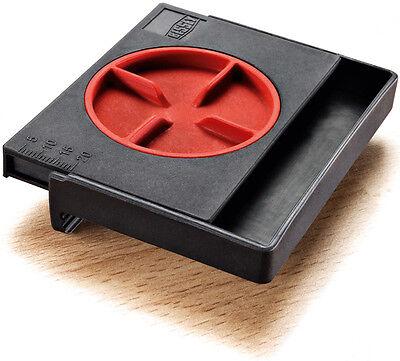 Bessey AV2 4 Stück Verlegewerkzeug Laminat Parkett Abstandshalter