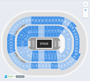 Drake and Migos Sunday Show - Lower Bowl BELOW COST