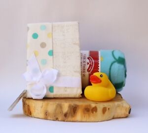 3 Item Gift Baskets on Charcuterie Boards