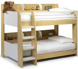 A Wide Range Of Bunk Beds From Only £120