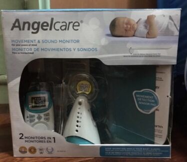 Angelcare baby monitor AC 401 Point Cook Wyndham Area Preview
