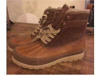 Timberlands Walking Boots UK Size 8.5