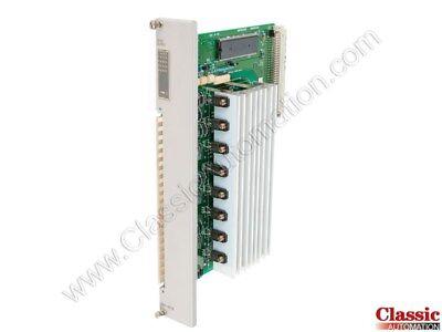 Siemens, Texas Instruments | 505-3716 | Sinking Output Module (Refurbished)