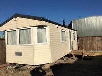 One bedroom static to let