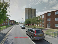 Great 1 bedroom furnished flat**with separate reception**in the Barking/Ilford, IG11 area