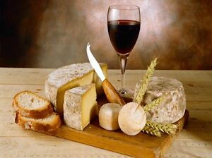 X1 Ticket Wine & Cheese Market @ Nth Melb 2 Apr RRP$25 South Morang Whittlesea Area Preview