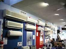 WHOLESALE Reverse Cycle Air conditioners Fujitsu Carrier Mitsubis Caboolture Caboolture Area Preview