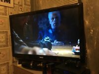 Baird 44 inch tv
