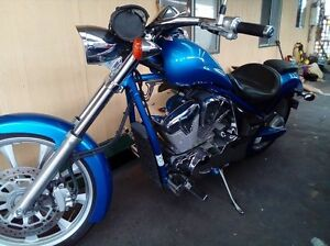 2009 Honda Fury - 13th made Seaford Morphett Vale Area Preview