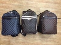 Holiday Backpack Bags