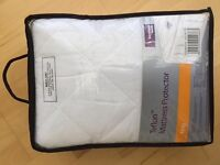 Brand new in packet Mattress Protector