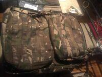 Army Bag Pack
