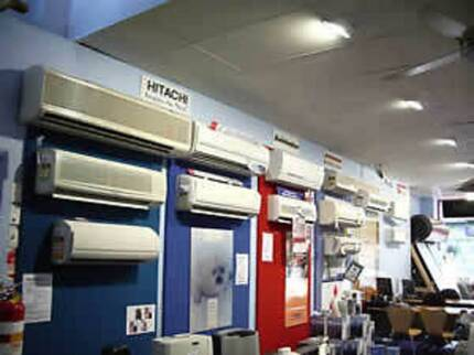 WHOLESALE Reverse Cycle Air conditioners Fujitsu Panasonic Mitsub Caboolture Caboolture Area Preview