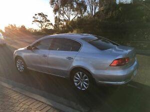 2012 Volkswagen Passat Sedan Canberra City North Canberra Preview