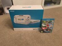 Nintendo Wii U & Mario Kart 8