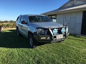 2012 VW Amarok Truro Mid Murray Preview
