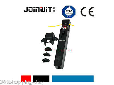 Jw3306b High Performance Handheld Optical Fiber Identifier