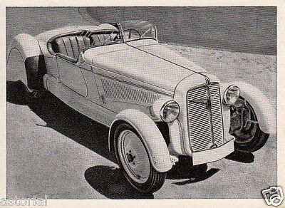 Junior Adler (ADLER JUNIOR SPORT * orig. Sammelbild aus 1952)
